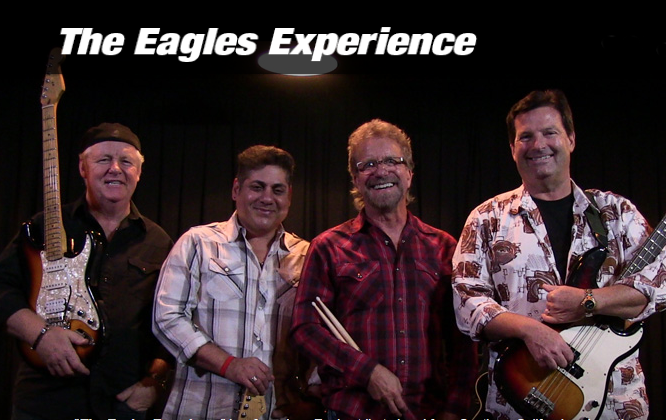 Best Eagles Tribute Band